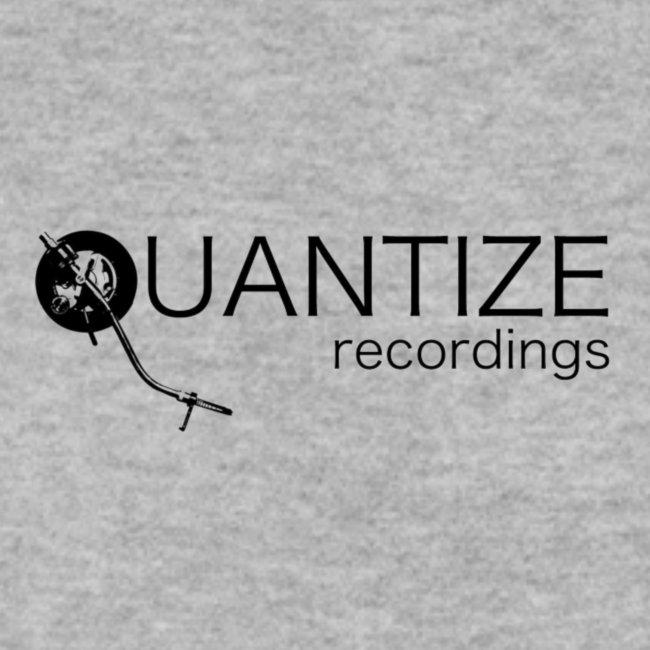 Quantize Black Logo