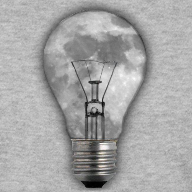moon bulb