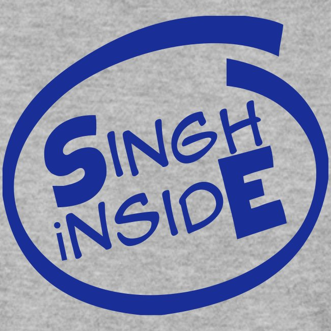 Singh Inside