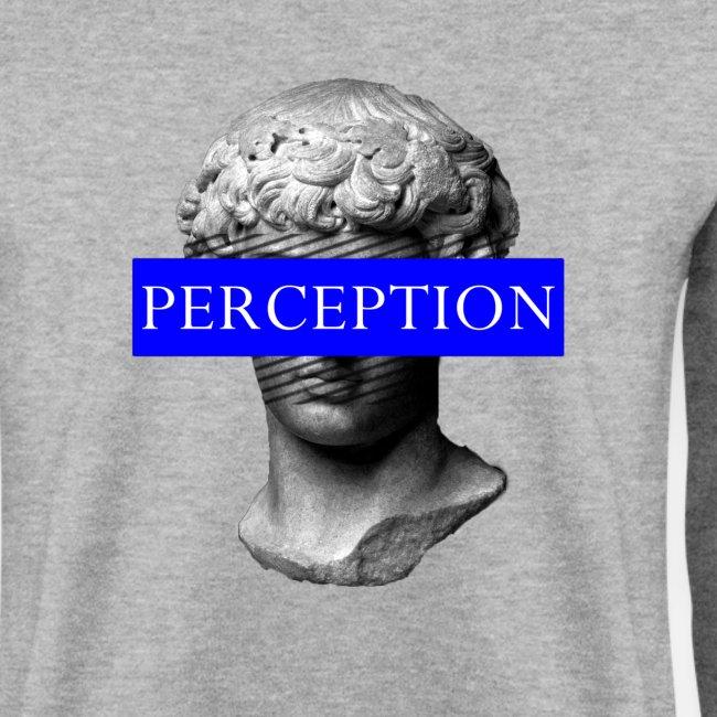 TETE GRECQ BLUE - PERCEPTION CLOTHING