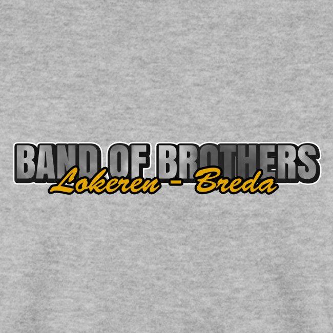 Bande de frères - Lokeren & Breda