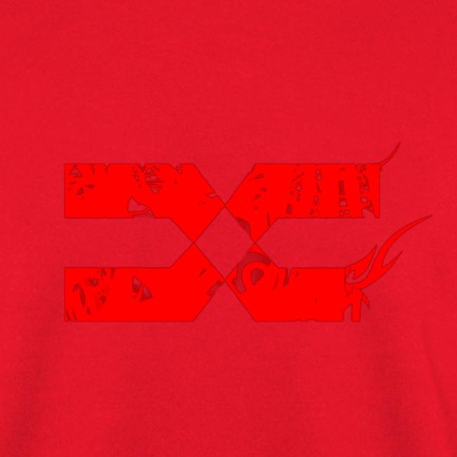 Logo PNG Red Sans TXT png