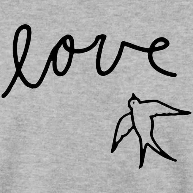 Love + Bird