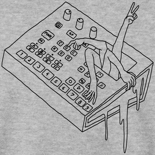 ELECTRONIC REACH (grey edition)