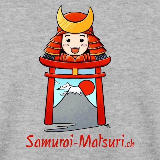 Samurai Matsuri Torii