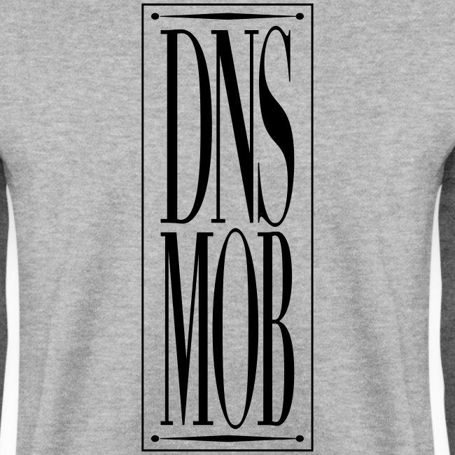 DNSMOB - Frauen Pulli (s/g)