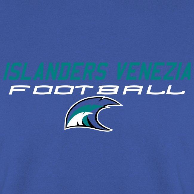 islanders football new logo