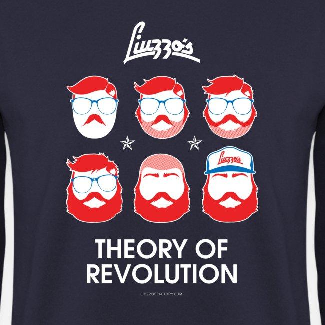 THEORY OF REVOLUTION
