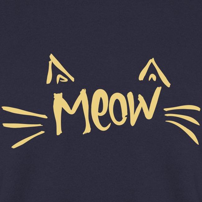 Vorschau: meow2 - Unisex Pullover