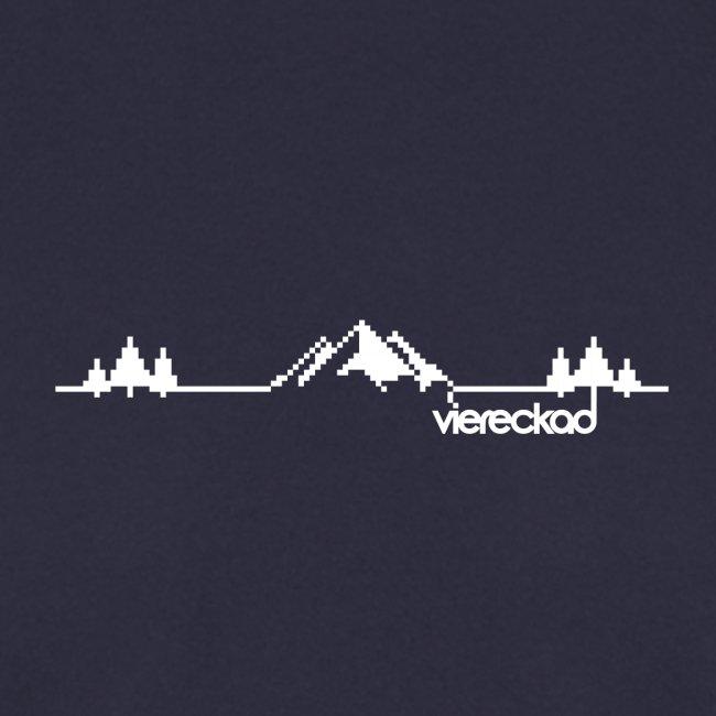 Bergpanorama - viereckad
