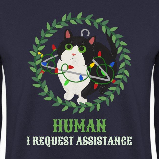 Julegenser for katteelsker