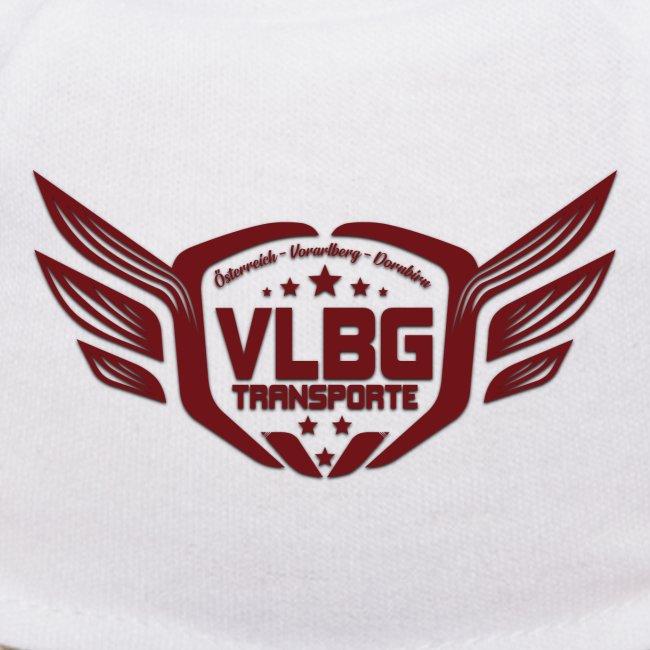 VLBG Logo Rot (nur Vorne)