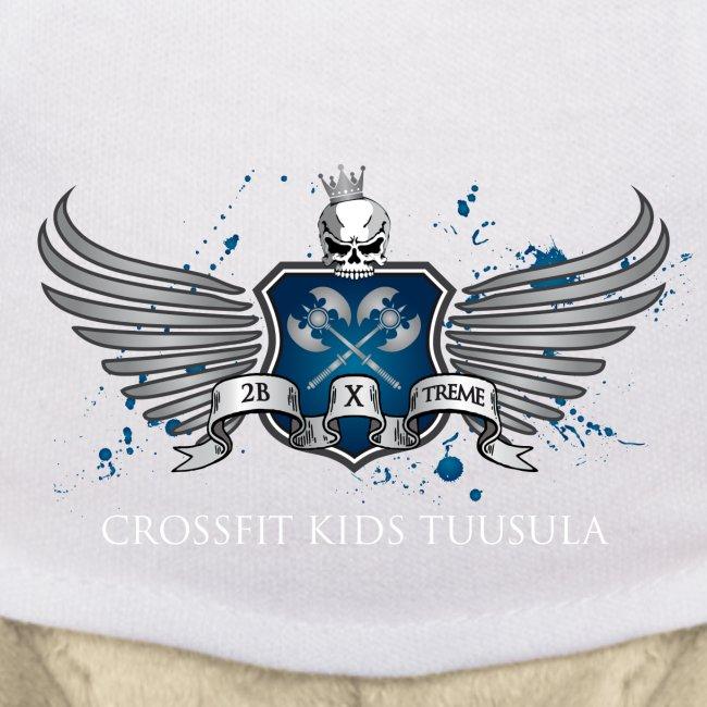 CrossFit kids Tuusula