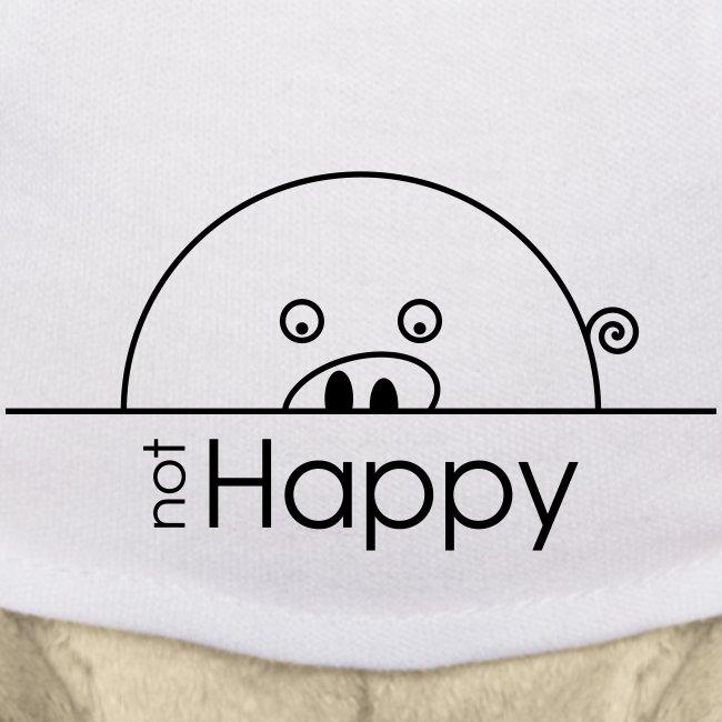 """Happy Rosanna - """"not Happy"""""""