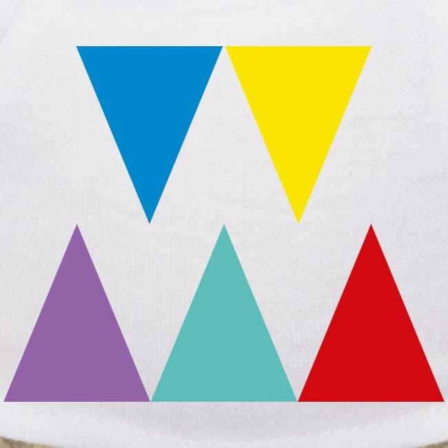 Logo We are les filles