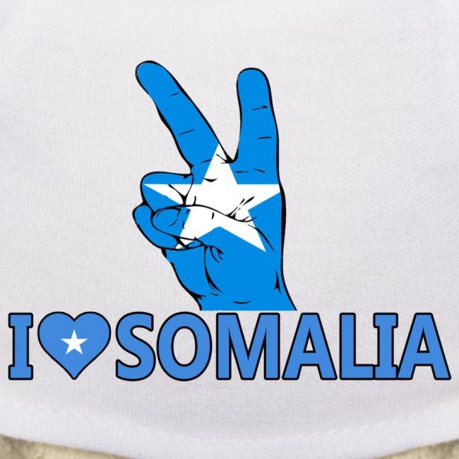 Peace SOMALIA