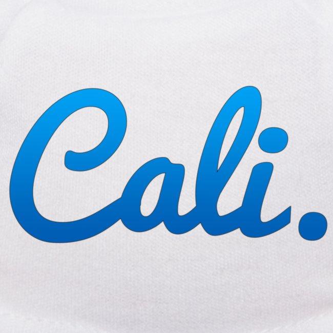 Cali's Logo Blau