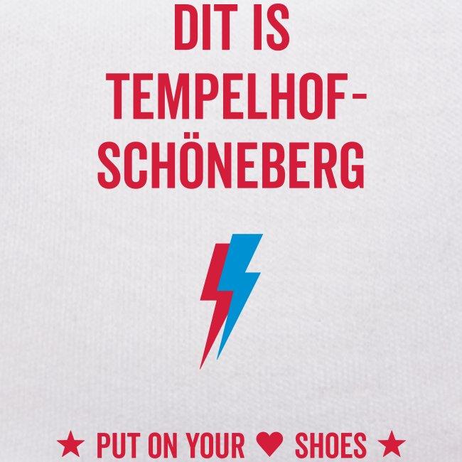 Dit is Tempelhof-Schöneberg