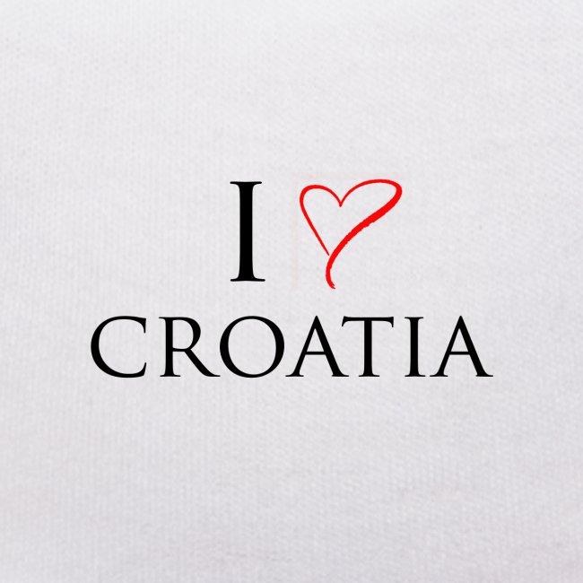 i love croatia