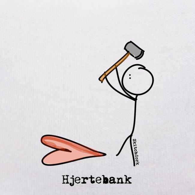 Hjertebank png