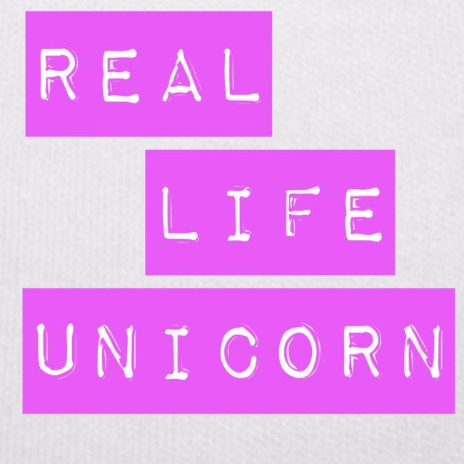 Real life unicorn