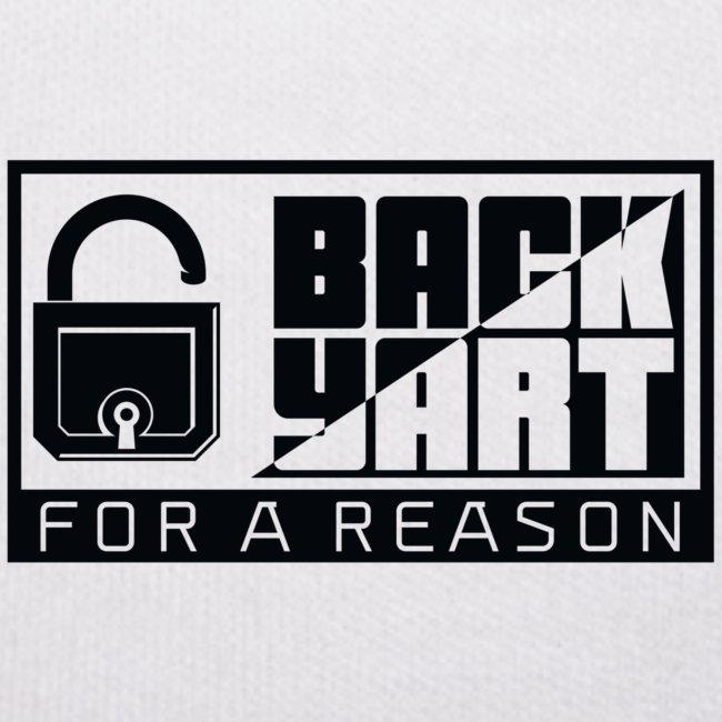 backart - for a reason