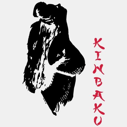 Kinbaku 2 color - Teddy