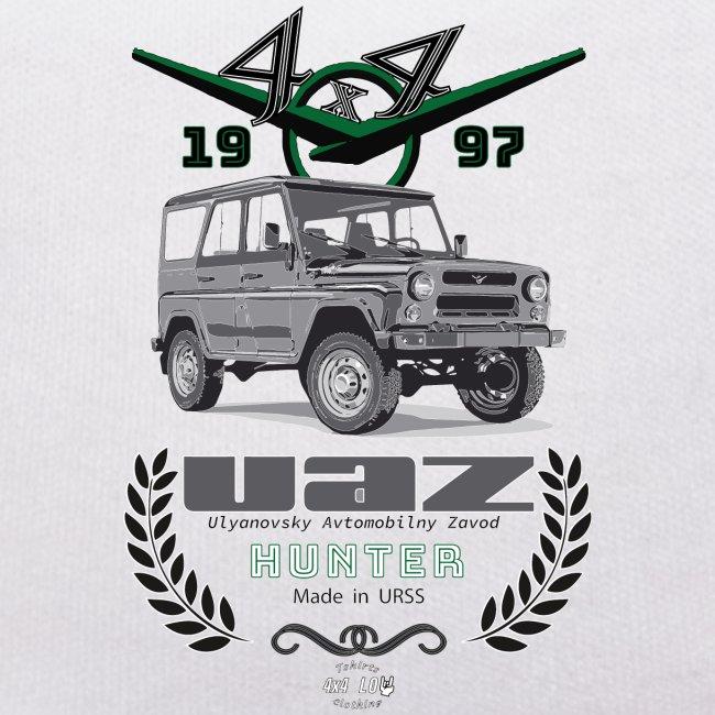 UAZ Hunter 1997