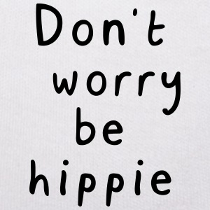 Don' worry be hippie - Teddy