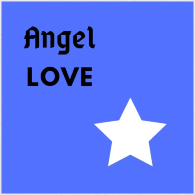 Happy Angel Love