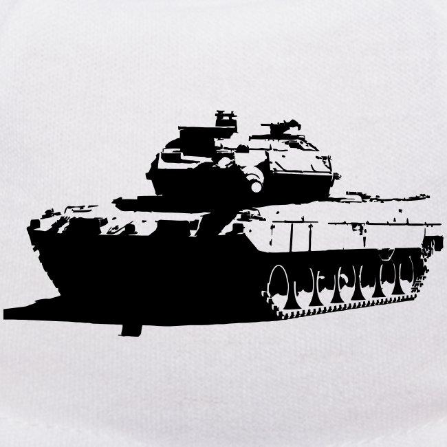 Leopard 2 Kampfpanzer - Stridsvagn 122