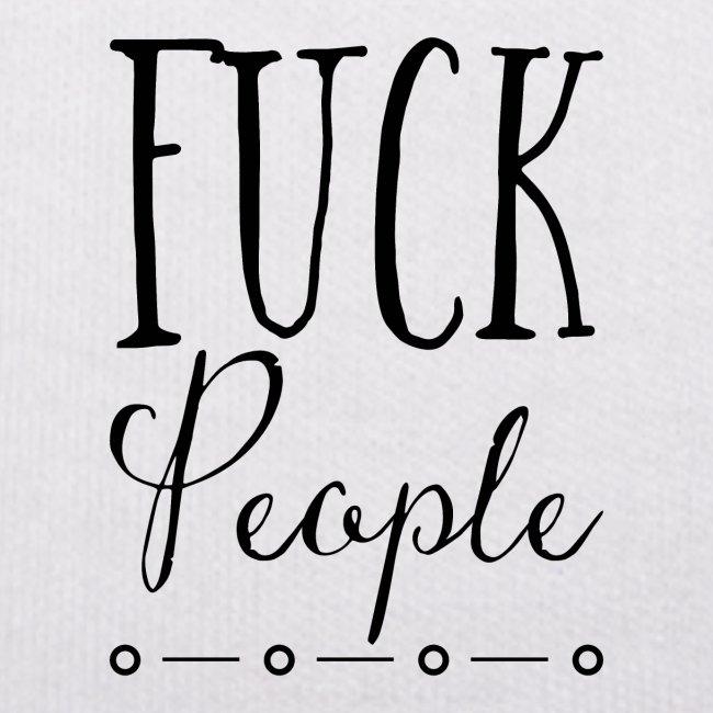 Fuck People
