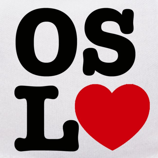 Oslove - OSL♥