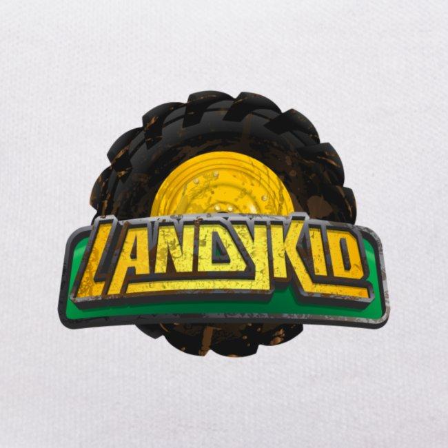 LandyKid Logo transparent