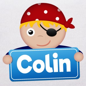 Little Pirate Colin - Teddy Bear