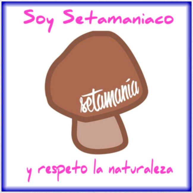 Soy Setamaniaco