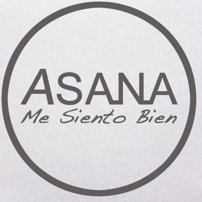Centro ASANA . Me siento bien!