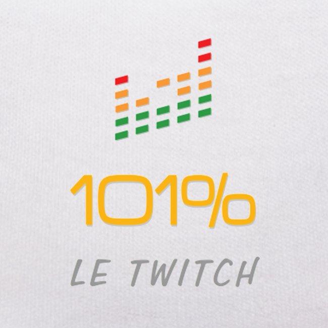 101%LeTiwtch vous présente enfin sa boutique