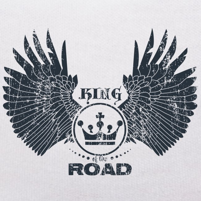 WINGS King of the road dark