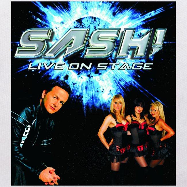 SASH! Live