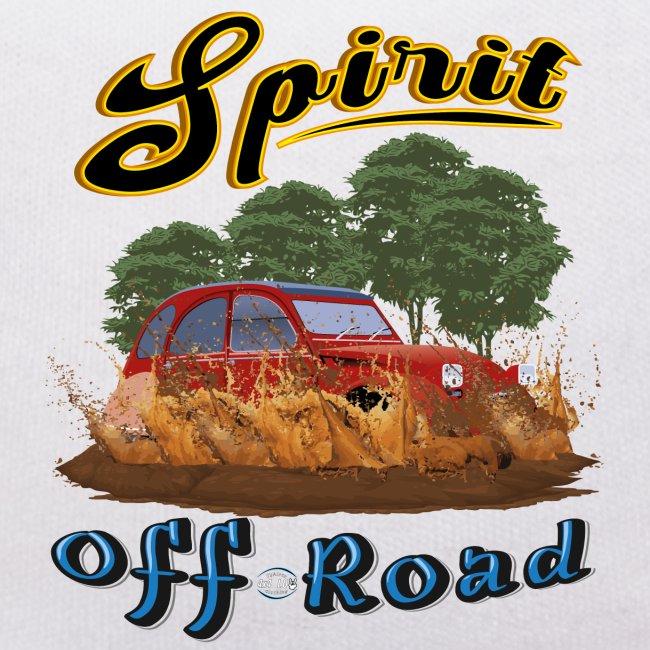 Spirit Off Road