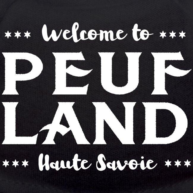 Peuf Land 74 - white