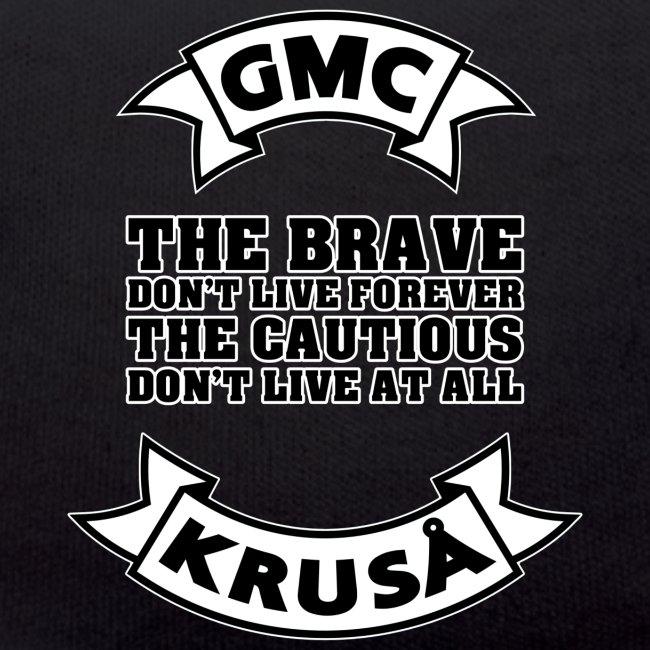 GMC THE BRAVE