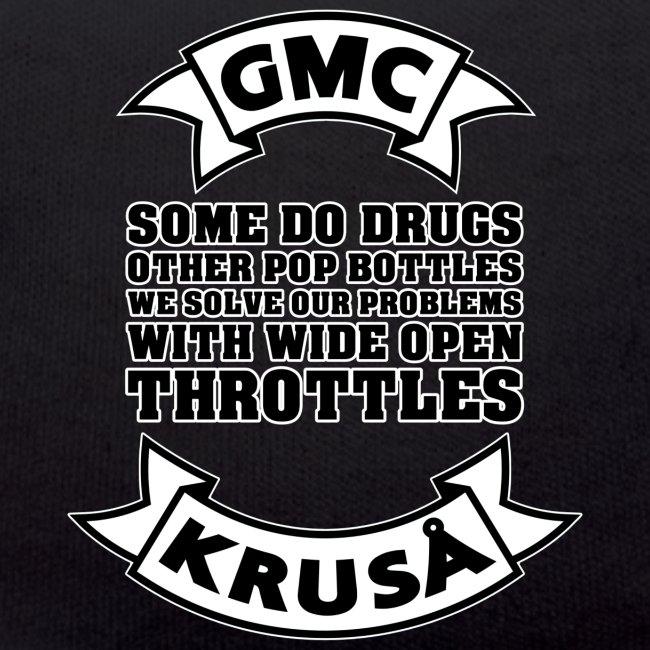 GMC Nogle gør narkotika