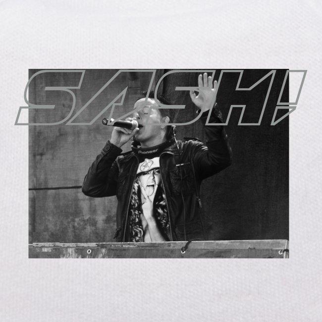 SASH! Empty Logo