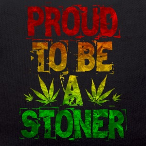 Proud To Be A Stoner - Teddy Bear