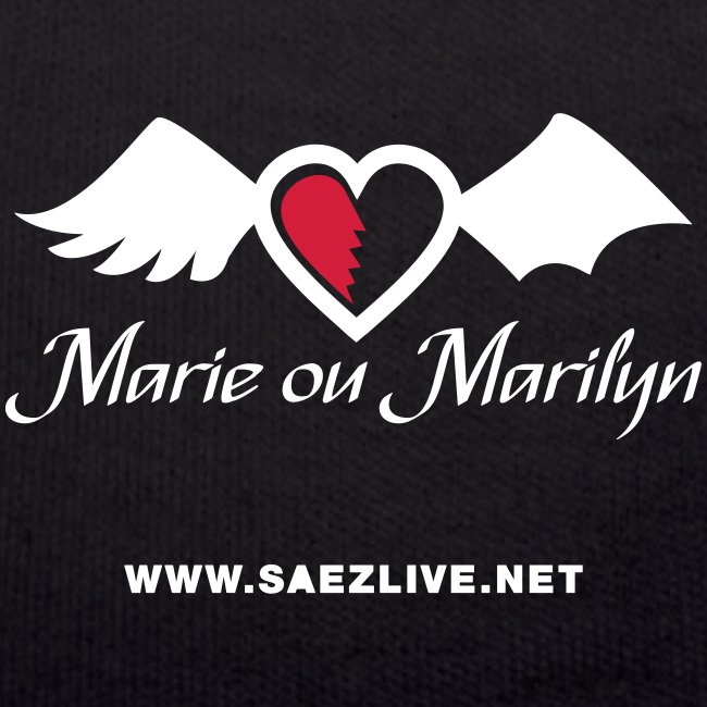 Marie ou Marilyn (version light)