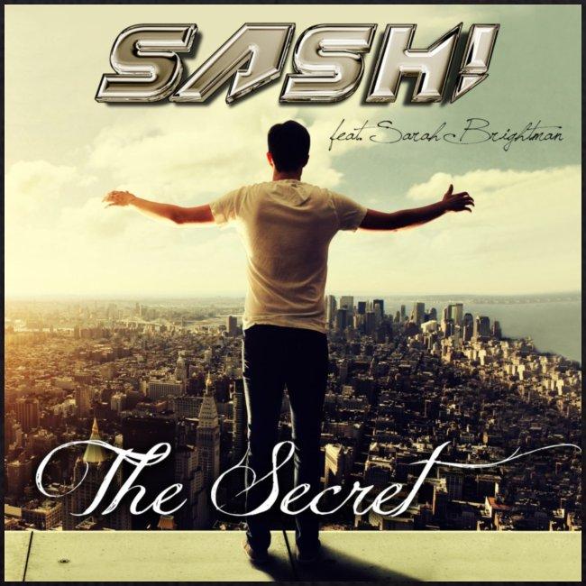 SASH! *** The Secret ***