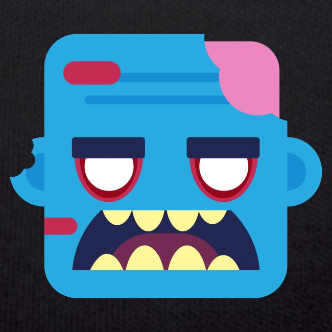 Mini Monsters - Zombob