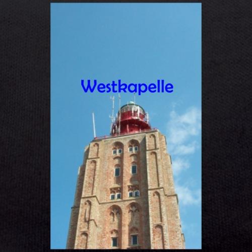 Leuchtturm Westkapelle - Teddy